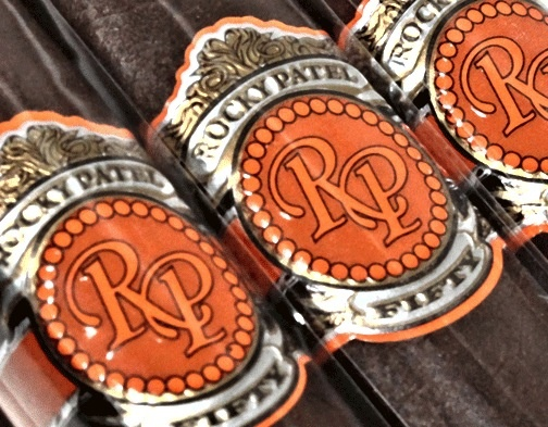 RP | Fifty | Robusto | 5 1/2 x 50 | Box of 20