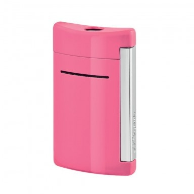 S. T. Dupont | Mini Jet | Lighter | Pink 10065