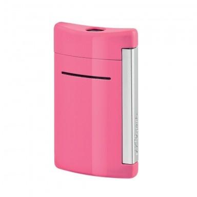 S. T. Dupont | Mini Jet | Lighter | Pink 10065