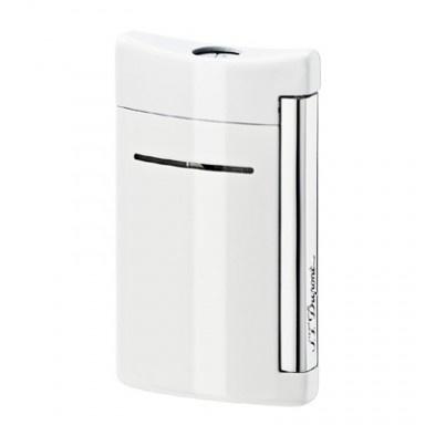 S. T. Dupont | Mini Jet | Lighter | Optic White 10030