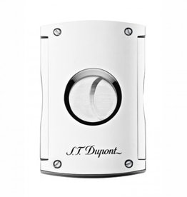 S. T. Dupont | Maxi Jet | Cutter | Chrome 3266