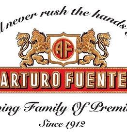 JC.N | Arturo Fuente | Petit Corona Maduro | 5 x 38 | Box of 25