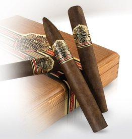Ashton | VSG | Eclipse Tube | 6 x 52 | Box of 24