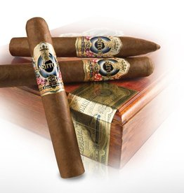 Ashton | ESG | #24 Year Salute Perfecto | 6-5/8 x 47 | Box of 25