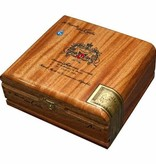 Don Carlos Aniversario | L.E. 2012 Dbl Robusto | Box of 10