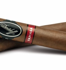 Davidoff | Yamasa | Robusto | 5 x 50 | Box of 12