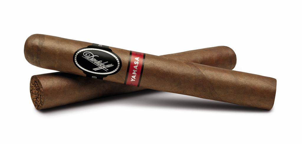 Davidoff | Yamasa | Toro | 6 x 52 | Box of 12