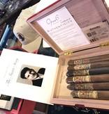 Opus X 20th Anniversary 2015 humidor- Six cigars