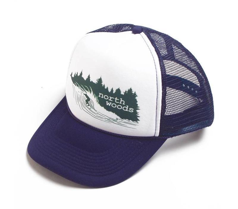 Third Coast Northwoods Trucker Hat
