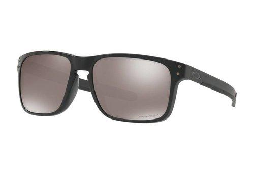 Oakley Oakley Holbrook Mix Matte Black w/ Prizm Black Polarized Lens