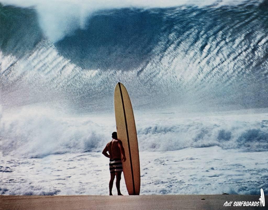 Surfing Memorabilia
