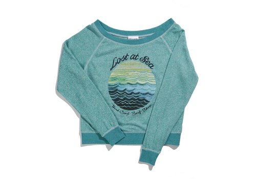 Third Coast Third Coast Lost at Sea Crew Sweater