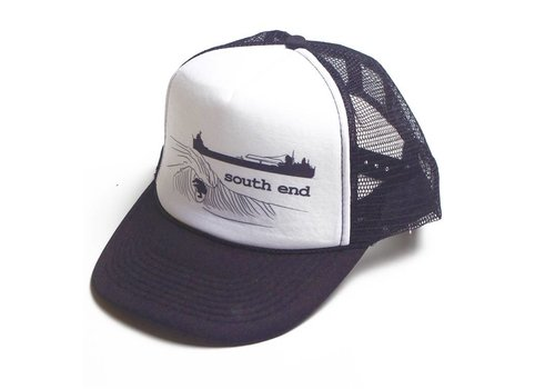 Third Coast Third Coast Southend Trucker Hat