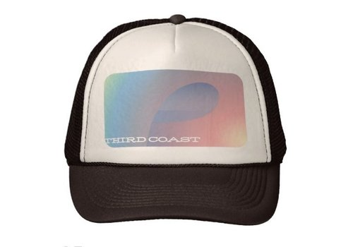 Third Coast Third Coast Wave Trucker Hat