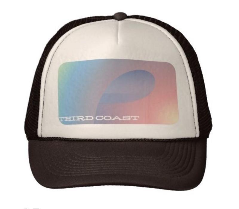 Third Coast Wave Trucker Hat