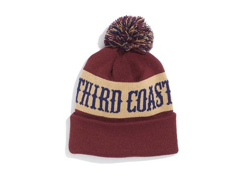 Third Coast Third Coast Team Beanie