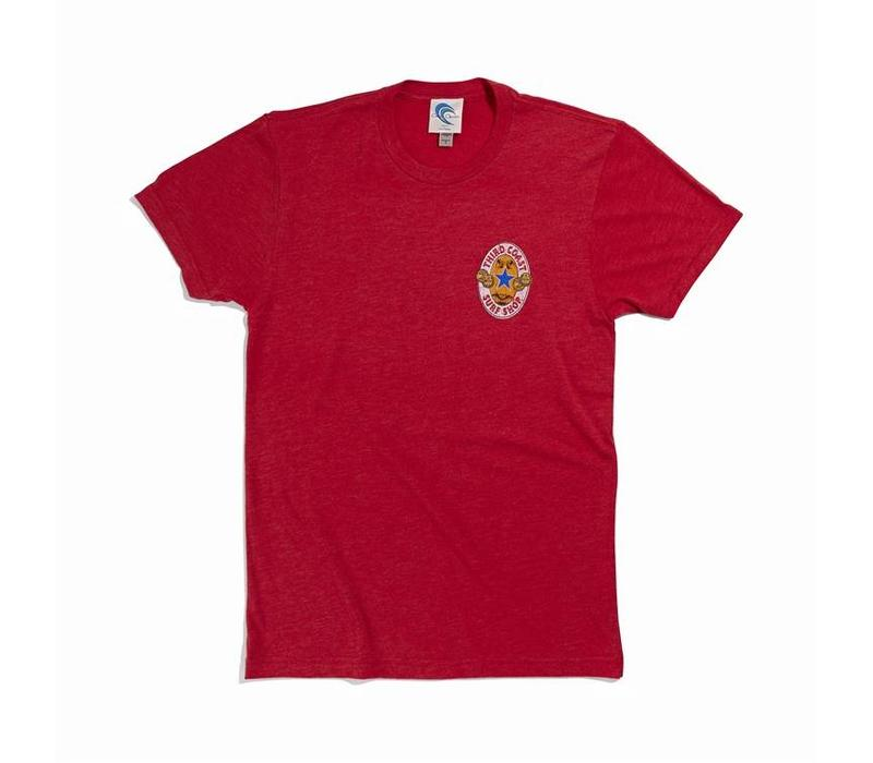 Third Coast Imported Ale Tee
