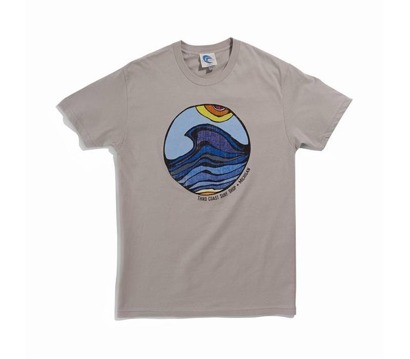 Third Coast Sun & Surf Tee