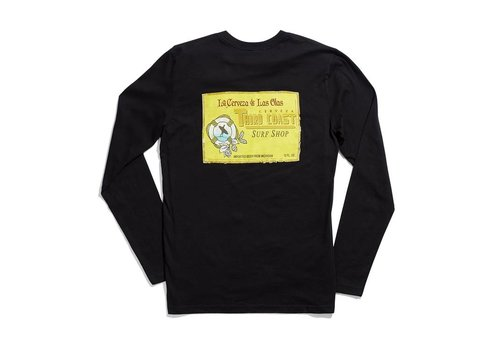 Third Coast Third Coast La Cerveza Long Sleeve
