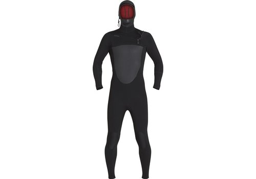 Xcel Wetsuits Xcel Drylock Hooded 6/5 2017