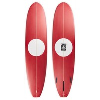 3rd Coast Surfboards 8'6 Medicine Man V5 Red