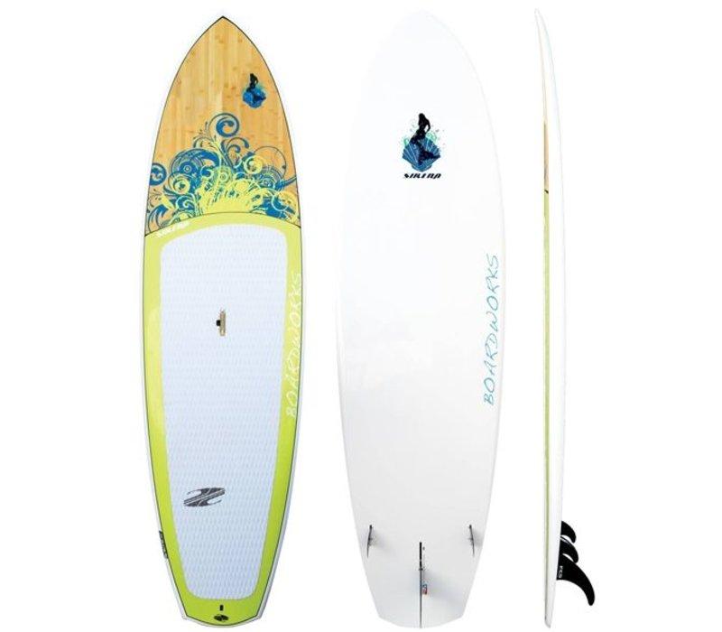 Boardworks 9'11 EPXV Sirena