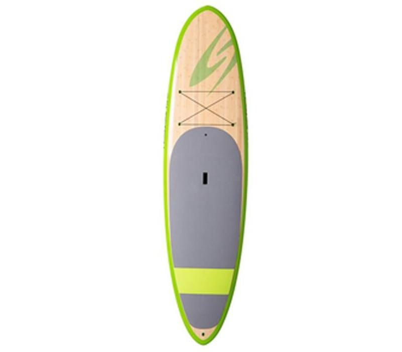 11'6 Generator TEKEFX Green Lot