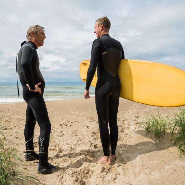 Lake Surfing 101