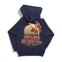Third Coast Vader Surfs Youth P.O. Hoody