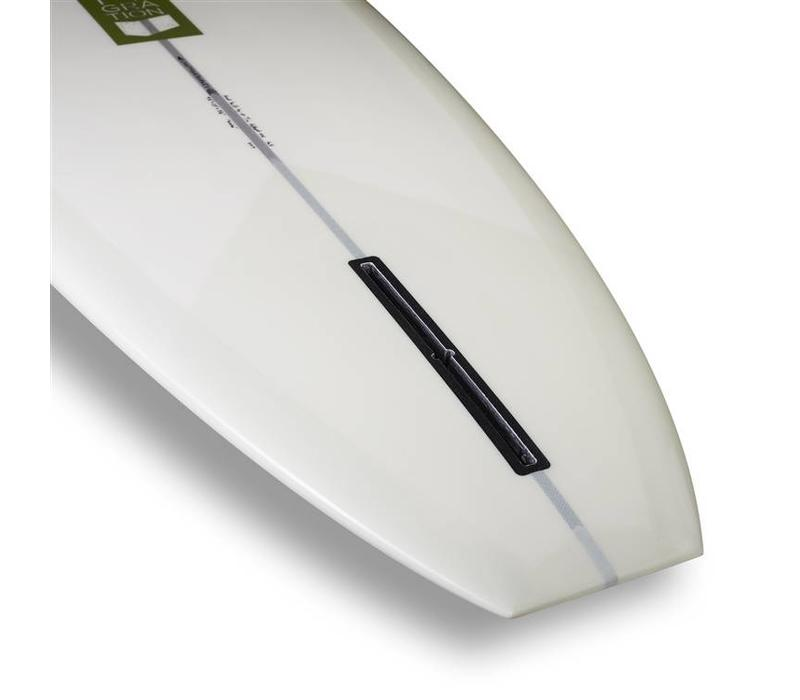 "Migration 9'6"" Grebe Square Tail"