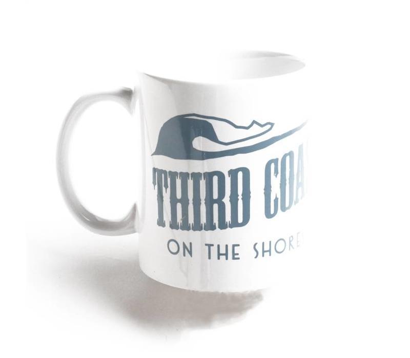 Third Coast Coffee Mug
