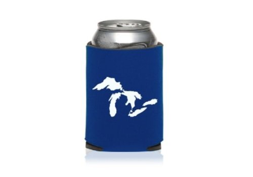Great Lakes Koozie
