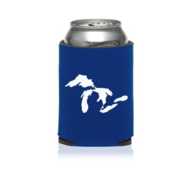 Great Lakes Koozie
