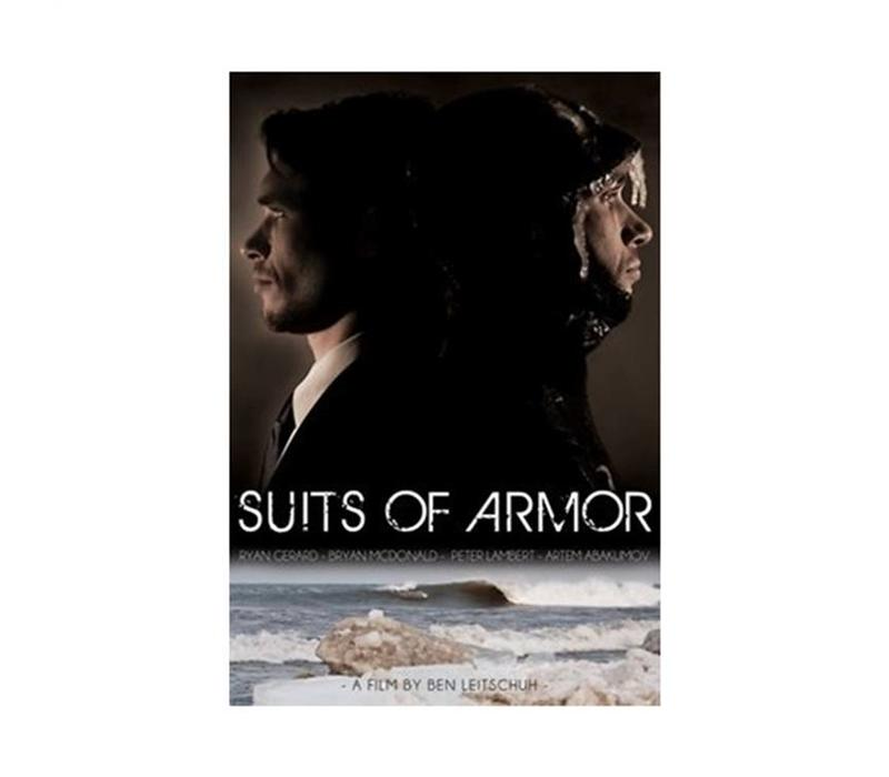 Suits of Armor DVD
