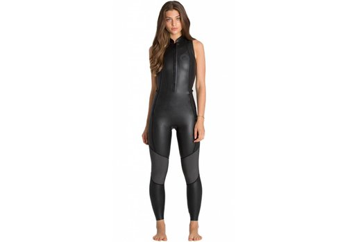 Billabong Billabong Salty Jane 2mm Black