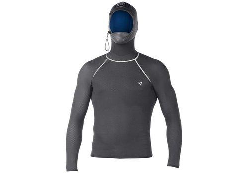 Xcel Wetsuits Xcel Drylock Smart Fiber L/S W/ Hood