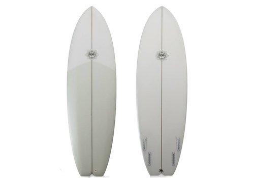 Bing Surfboards Bing 6'2 Dharma 2.0
