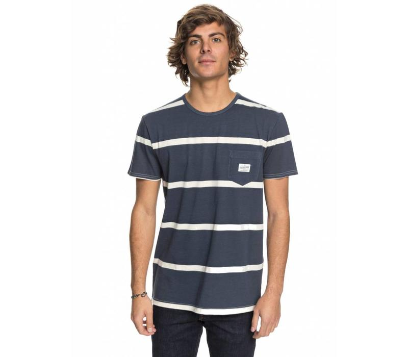 Quiksilver New Maxed Pocket Tee