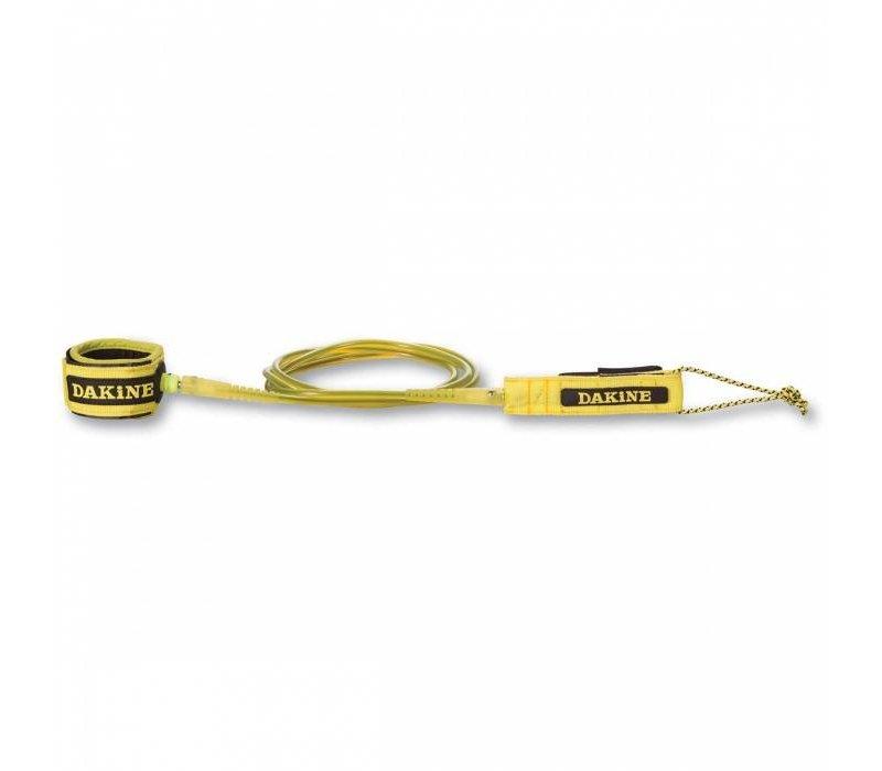 """Dakine Longboard Ankle 9' x 1/4"""" - Sulphur"""