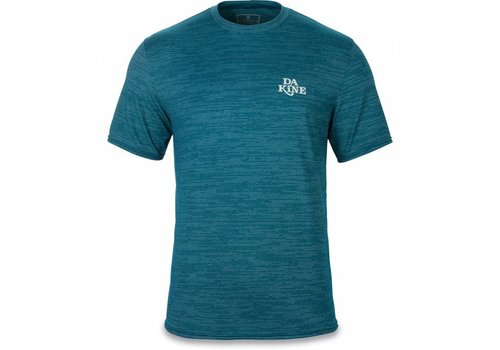Dakine Dakine Roots Loose FIt S/S Rashguard - Resin Heather