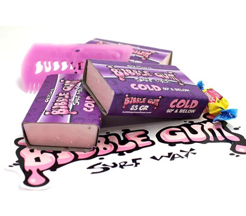 Bubble Gum Wax - Cold