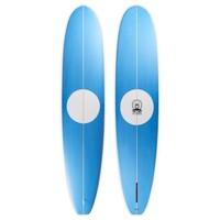 "3rd Coast Surfboards 9'6"" Chief V5 Blue"