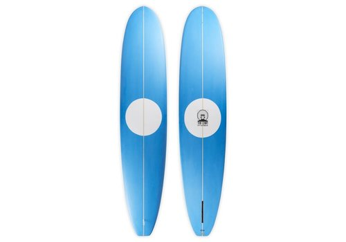 "Third Coast 3rd Coast Surfboards 9'6"" Chief V5 Blue"