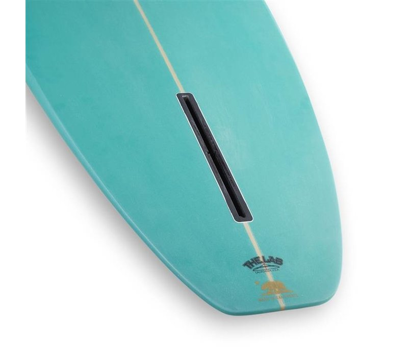 3rd Coast Surfboards 9'4 Chief V5 Teal