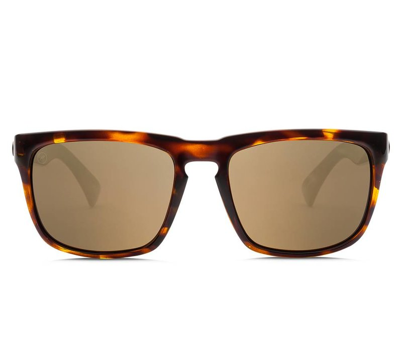 Electric Knoxville Gloss Tortoise OHM Polarized Bronze