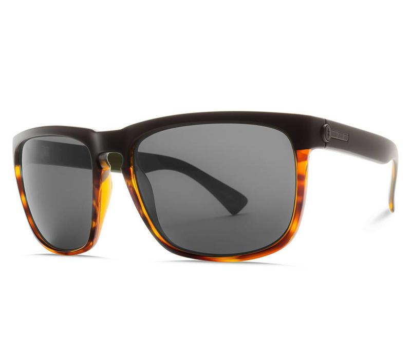 Electric Knoxville XL Darkside Tortoise OHM Polarized Grey