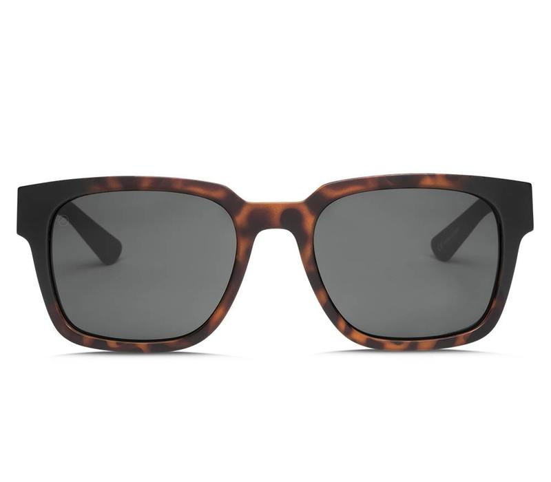 Electric Zombie Tortoise Burst OHM Polarized Grey