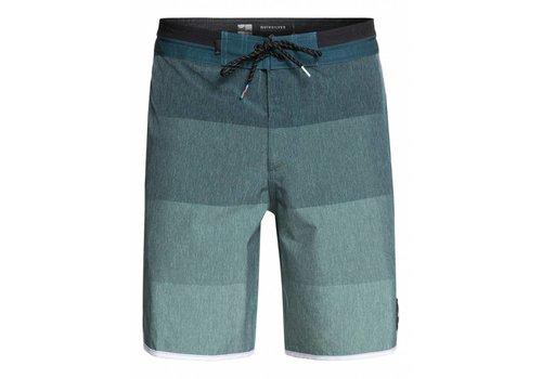 "Quiksilver Quiksilver Vista 19"" Beach Shorts Atlantic Deep"