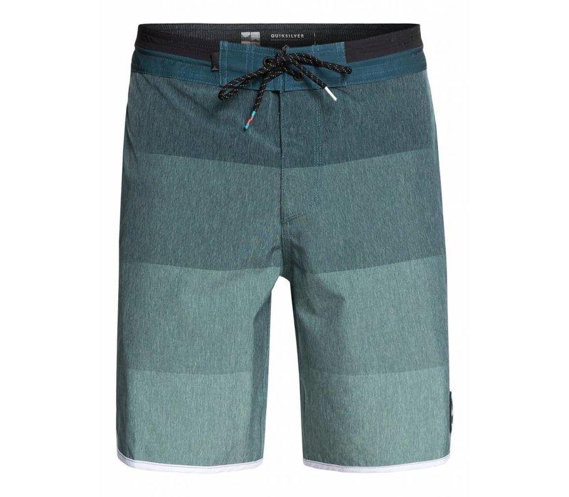 "Quiksilver Vista 19"" Beach Shorts Atlantic Deep"