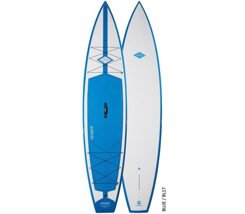 RIviera 12'6 Voyager Blue